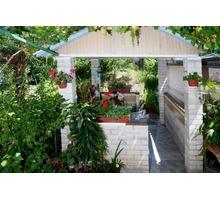 Сдаётся дом в Гурзуфе с садом и с изолированным двором в спальном район - Гостиницы, отели, гостевые дома в Гурзуфе