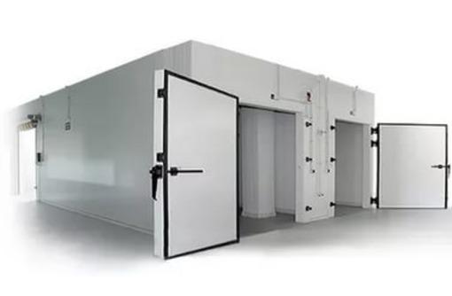 Промышленное холодильное оборудование в Бахчисарае. Монтаж под ключ, фото — «Реклама Бахчисарая»