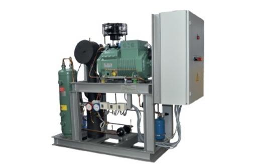 Холодильные компрессоры и агрегаты для камер в Бахчисарае. Монтаж под ключ. Гарантия, фото — «Реклама Бахчисарая»