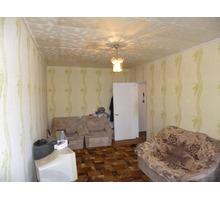 Продам однокомнатную квартиру в с.Долинное Бахчисарайского района - Квартиры в Бахчисарае