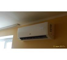 Установка и обслуживание, ремонт кондиционеров в Севастополе - Кондиционеры, вентиляция в Севастополе