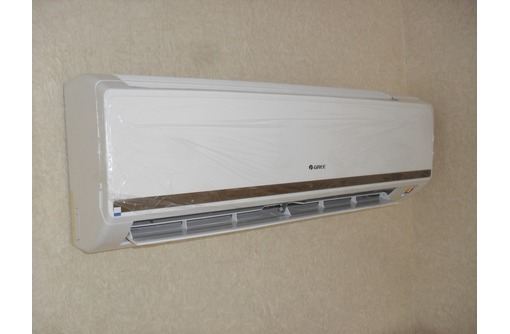 Кондиционер gree Change Arctic, Smart Lomo DC Inverter - Кондиционеры, вентиляция в Севастополе