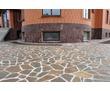 Укладка песчаника, облицовка фасадов, ступеней, террас любой сложности, фото — «Реклама Севастополя»