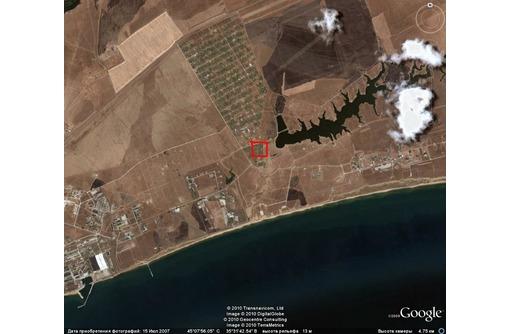 Продам участок 12 соток, Крым, Феодосия, пос.Приморский, садовое - Участки в Феодосии