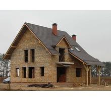 Частный дом под ключ в Крыму - Строительные работы в Крыму