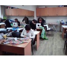 """Курсы: """"Крой, пошив, моделирование женской лёгкой одежды"""". - Курсы учебные в Севастополе"""