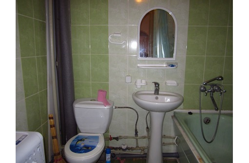 1-к. квартира  на гер Сталинграда, фото — «Реклама Севастополя»