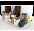 Услуги безопасного хранения вещей в городе Симферополь - Охрана, безопасность в Симферополе