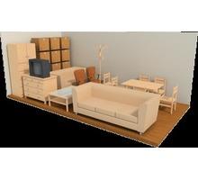 Ответсвенное хранение мебели в городе Симферополь - Столы / стулья в Симферополе