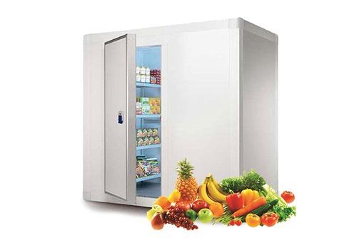 Холодильные и Морозильные Камеры с Установкой под Ключ в Крыму. - Продажа в Алуште