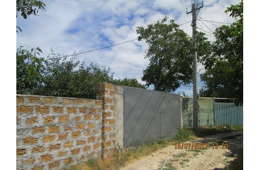 Срочно продам отличный участок  на Героев Бреста СУПЕР НЕДОРОГО - Участки в Севастополе