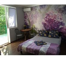 Сдаётся квартира-студия в Гурзуфе - Аренда квартир в Гурзуфе