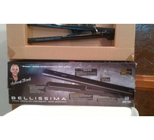 Продается выпрямитель для волос Imetec Bellissima - Индивидуальный уход в Симферополе