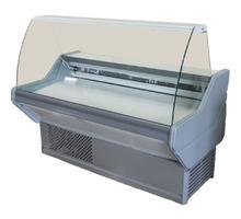 Холодильная витрина ВС 10-110 «АНФА» с полкой, среднетемпературная гастрономическая - Продажа в Севастополе