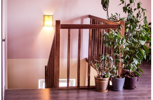 Деревянные лестницы на заказ Севастополь.Севастополь изготовление лестниц. - Лестницы в Севастополе