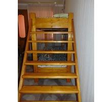 Продам кровать (два этажа) - Мебель для спальни в Бахчисарае