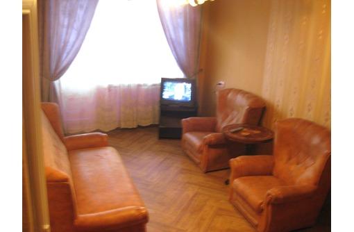 Сдам свою 1кв. посуточно, с кондиционером, центр пл. Восставших цена 1000 руб, фото — «Реклама Севастополя»