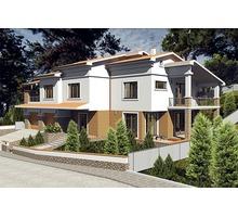 Частный архитектор проектирует коттеджи на заказ. - Проектные работы, геодезия в Симферополе