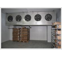 Холодильные Установки для Заморозки Рыбы.(BITZER DANFOS FRASCOLD) - Продажа в Симферополе