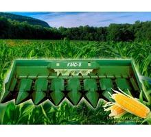 Кукурузоуборочная жатка КМС-8 - Сельхоз техника в Севастополе