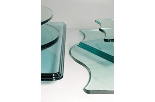 Услуги по резке стекла, зеркала. Стекольная мастерская - Дизайн интерьеров в Севастополе