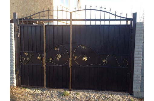 Еврозаборы в Севастополе! - Заборы, ворота в Севастополе