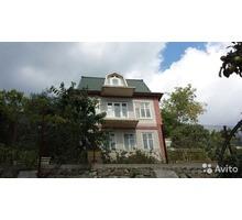 Продам дом с панорамным видом на море - Дома в Ялте