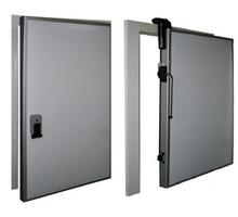 Холодильные Двери для Холодильных Камер Складов Овощехранилищ - Продажа в Симферополе