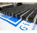 Придверные решетки для грязезащиты ТМ Gidrolica - Напольные покрытия в Симферополе