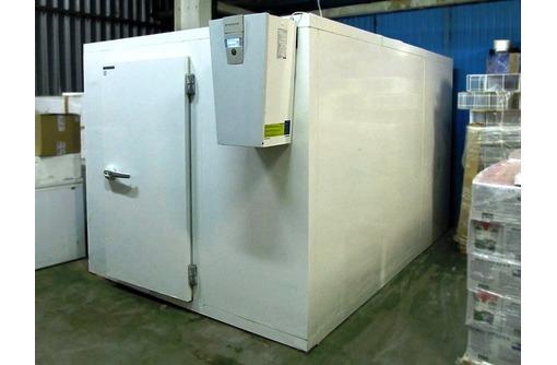 Холодильное Оборудование для Заморозки Продуктов. - Продажа в Севастополе