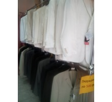 КОСТЮМЫ МУЖСКИЕ ,ПИДЖАКИ МУЖСКИЕ,БРЮКИ,ЗАПОНКИ,ГАЛСТУКИ - Мужская одежда в Бахчисарае