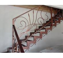 Изготовление лестниц под заказ - Лестницы в Симферополе