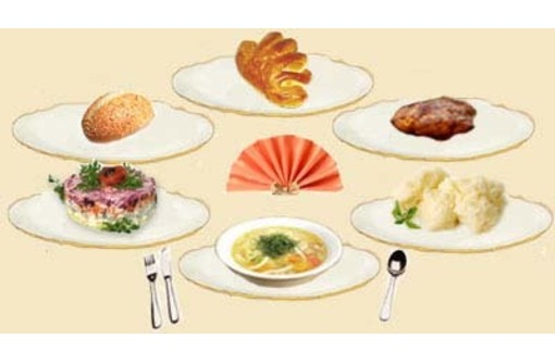 Доставка обедов по Севастополю, фото — «Реклама Севастополя»
