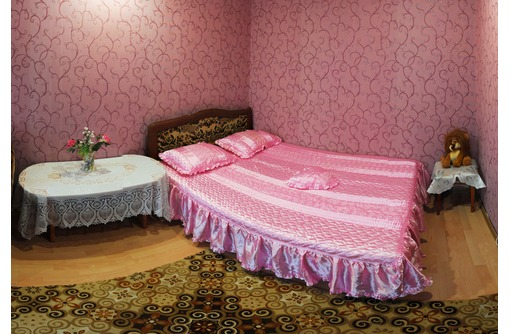 СДАМ:СВОЮ 1-КОМНАТНУЮ КВ В ЦЕНТРЕ-ДЛИТЕЛЬНО - Аренда квартир в Севастополе
