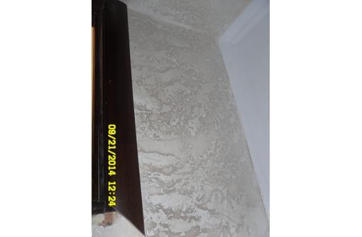 Декоративная отделка для стен стильно и практично - Ремонт, отделка в Саках