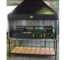 Профессиональный мангал  на заказ - Оборудование для HoReCa в Севастополе