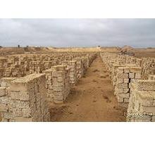 КАМЕНЬ РАКУШЕЧНИК ОТЛИЧНОГО КАЧЕСТВА СКИДКИ - Кирпичи, камни, блоки в Джанкое