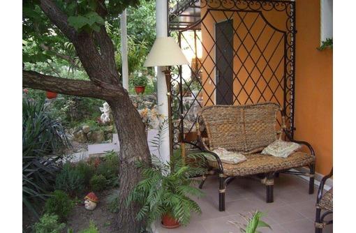 Коттедж «Мальвина» в Балаклаве - Аренда домов, коттеджей в Севастополе