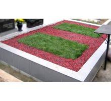Озеленение могил, благоустройство мест захоронений - Ритуальные услуги в Севастополе