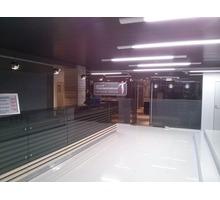 Cтеклянные, душевые перегородки, двери и ограждения из стекла. - Строительные работы в Ялте