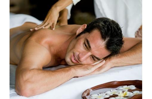 Оздоровительный массаж+мягкие мануальные техники., фото — «Реклама Севастополя»