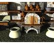 Печной комплекс-чудо кухня, фото — «Реклама Севастополя»