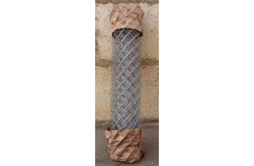 Сетка рабица оцинковка с доставкой, фото — «Реклама Армянска»