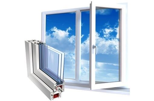 Добротные окна ПВХ на Ваш выбор от эконом до премиум класса, фото — «Реклама Бахчисарая»