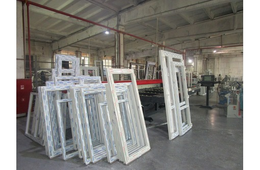 Акция! для строителей окна и др. изделия ПВХ по себестоимости без замера и монтажа!, фото — «Реклама Алупки»
