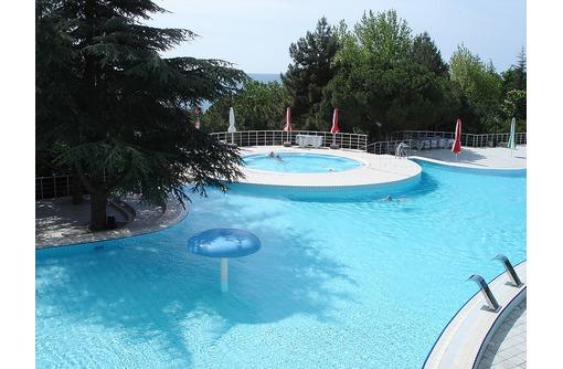 Проектирование и строительство бассейнов, оборудование для бассейнов в Севастополе-компания Sipool. - Бани, бассейны и сауны в Севастополе