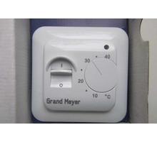 Терморегулятор Grand Meyer MST-3 - Газ, отопление в Севастополе