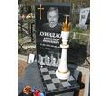 Изготовление и установка памятников - Ритуальные услуги в Симферополе