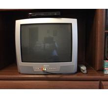 Телевизор Филипс 54 диагональ кинескопный - Телевизоры в Крыму