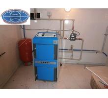 Монтаж современных систем отопления. - Газ, отопление в Симферополе